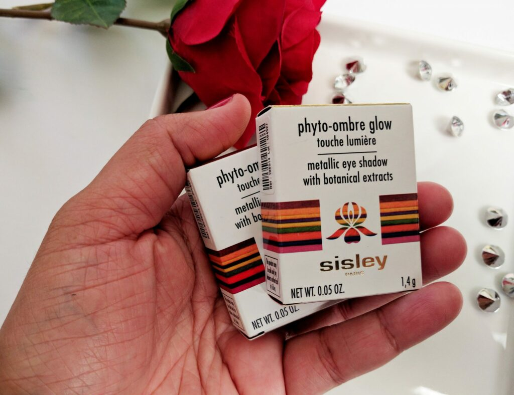 Sisley eye shadow