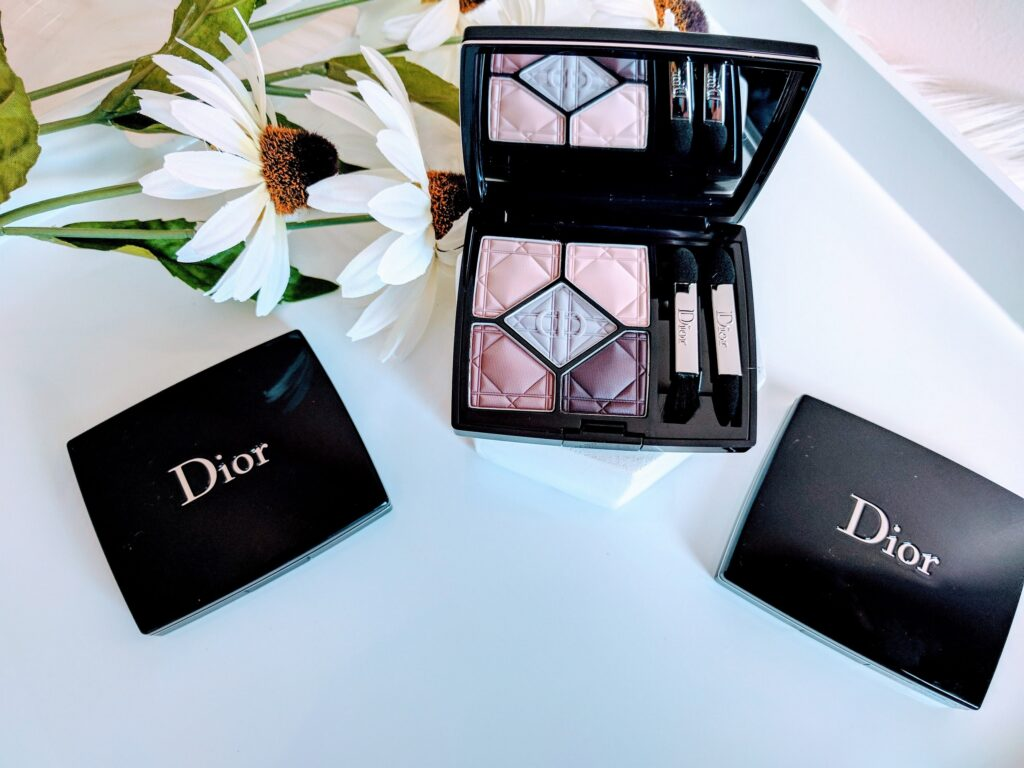 Dior 5 Couleurs Eyeshadow 757 Dream Matte