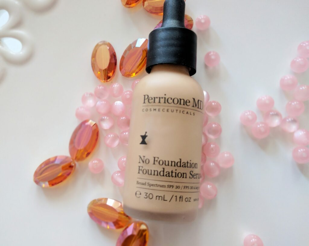 Perricone MD No Makeup