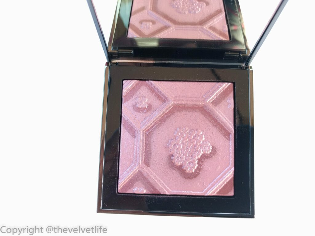 Burberry Limited Edition Blush Palette's - Silk and Bloom & First Love