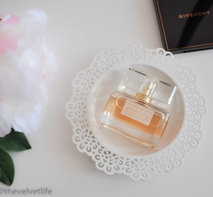 My New Favorite – Givenchy Dahlia Divin Nude