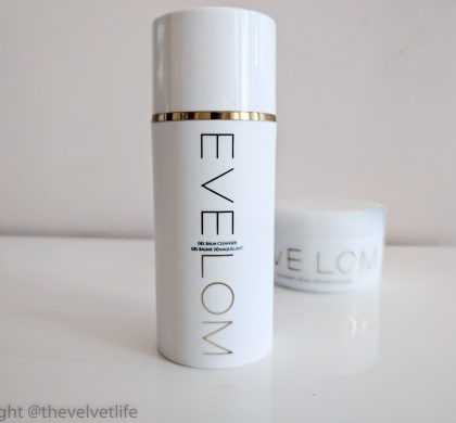 Eve Lom Gel Balm Cleanser – Review