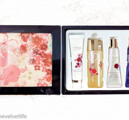 Cle de Peau Beaute Essential Radiance Set – Holiday 2017 Collection