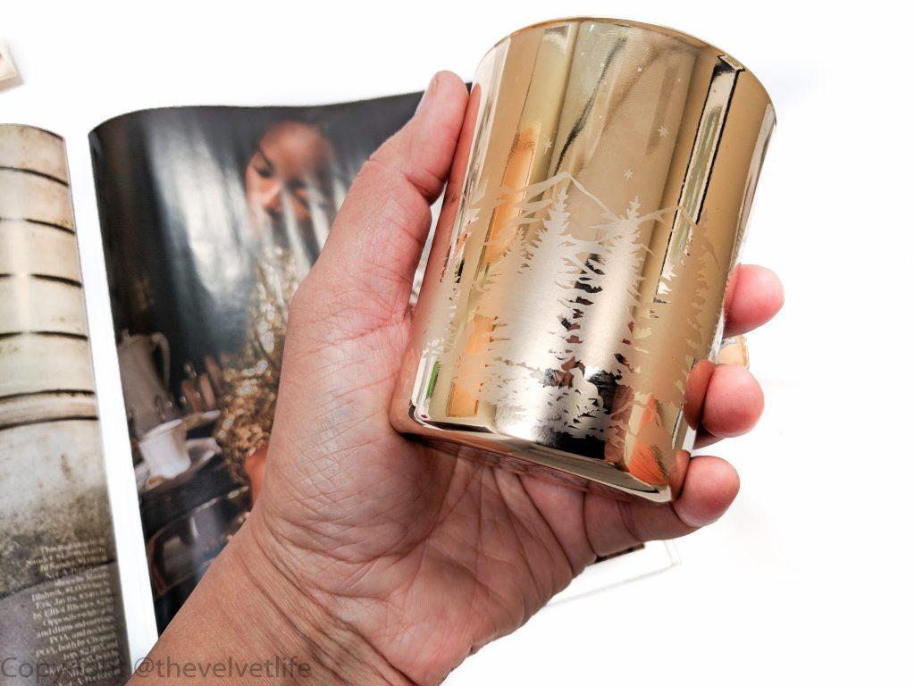 Maison Francis Kurkdjian Paris Mon Beau Sapin scented candle
