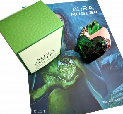 Aura Mugler – New Launch