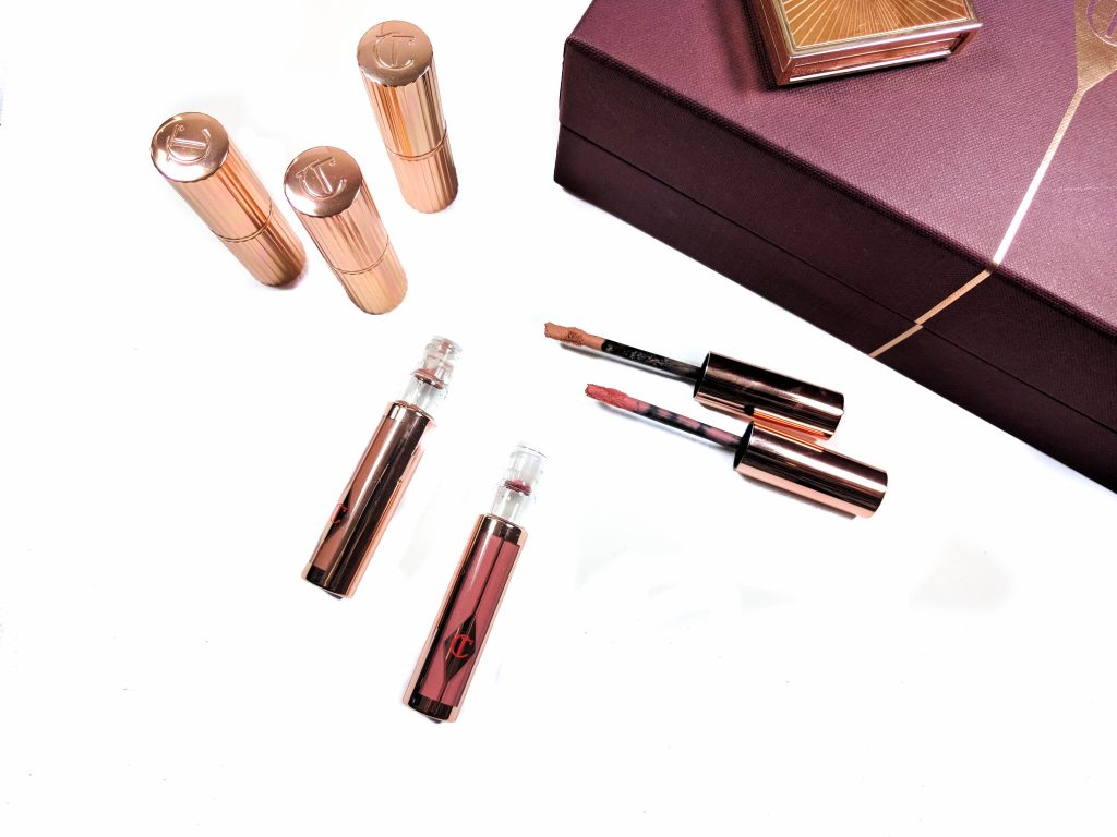 Charlotte Tilbury Hollywood Lips review