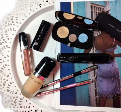 Marc Jacobs Beauty – What I Am Loving
