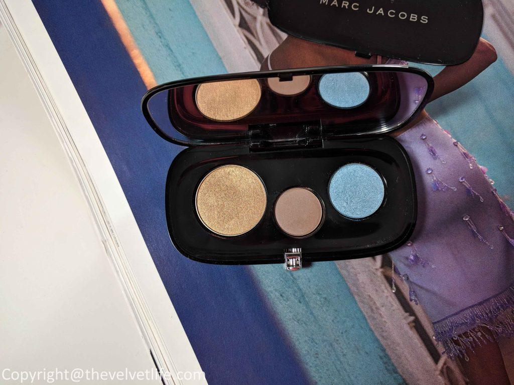 Marc Jacobs Style Eye-Con No. 3 - 110 The Shoe Gazer