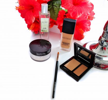 Enhancing Natural Beauty With Laura Mercier
