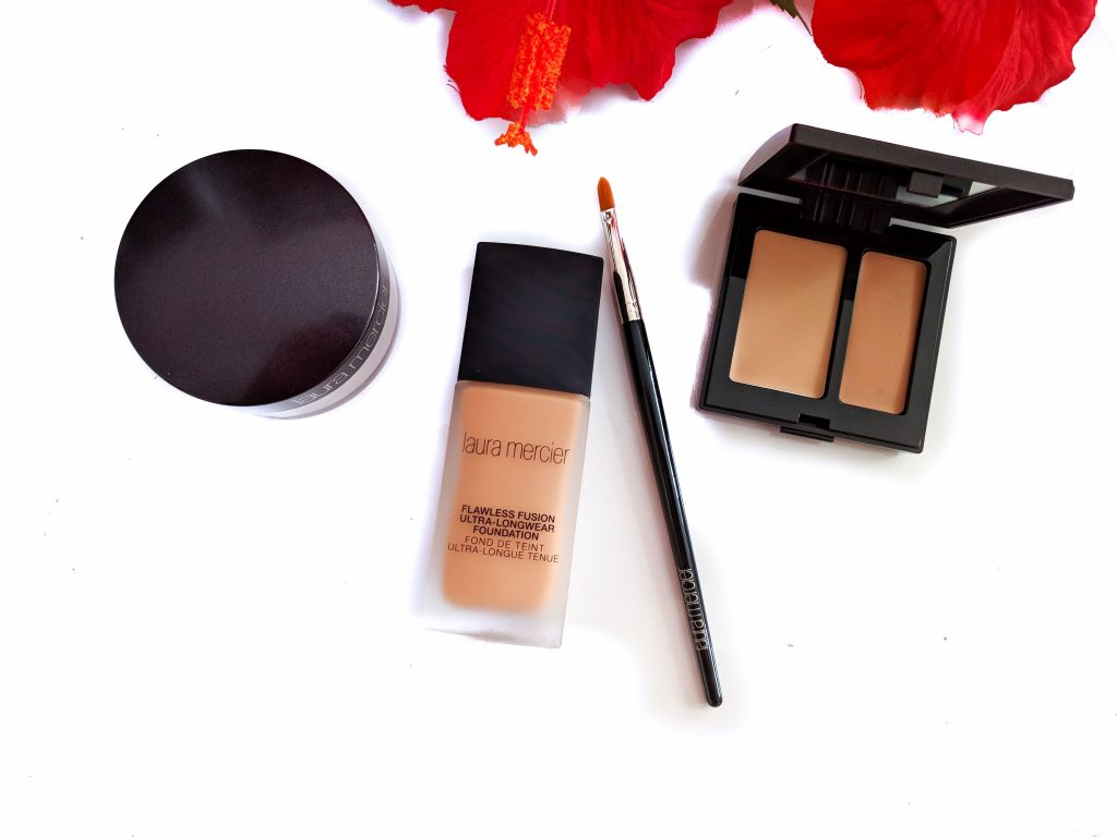 Laura Mercier Flawless Fusion Ultra-Longwear Foundation Laura Mercier Secret Camouflage