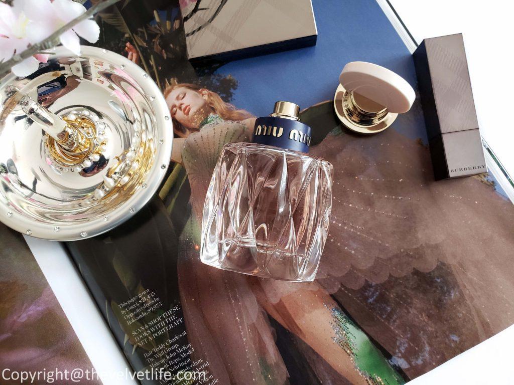 Miu Miu L'eau Rosée