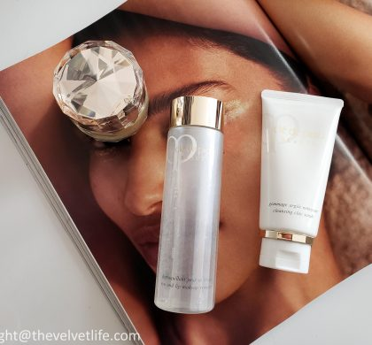 Cle de Peau Beaute – Cleansing Favorites