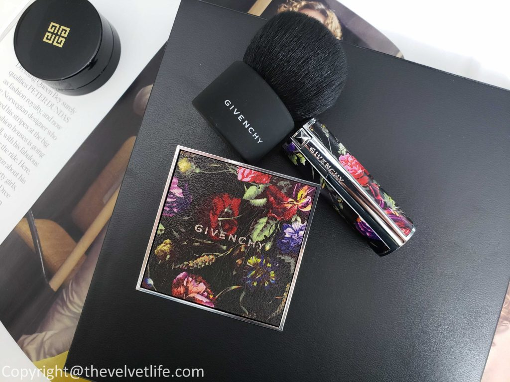 Givenchy Les Saisons 2018 African Light - Bouncy Highlighter, Couture Edition 2018