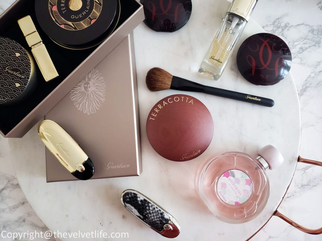 Guerlain - Summer by Terracotta 2018 Collection ...