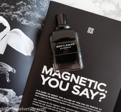 Gentleman Givenchy Eau De Parfum – New Launch