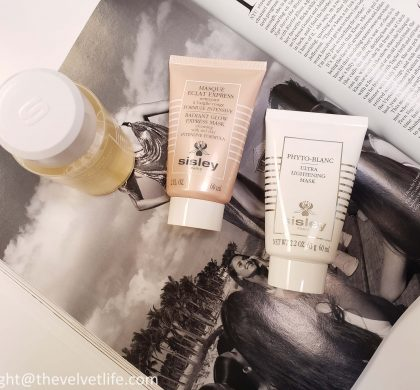 Multi-Masking Favorites – Sisley Paris