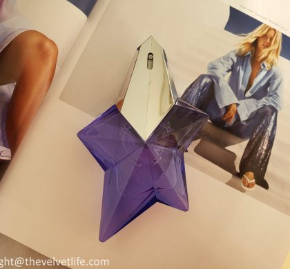 New Launch – Mugler Angel Eau Sucree, Coach Floral