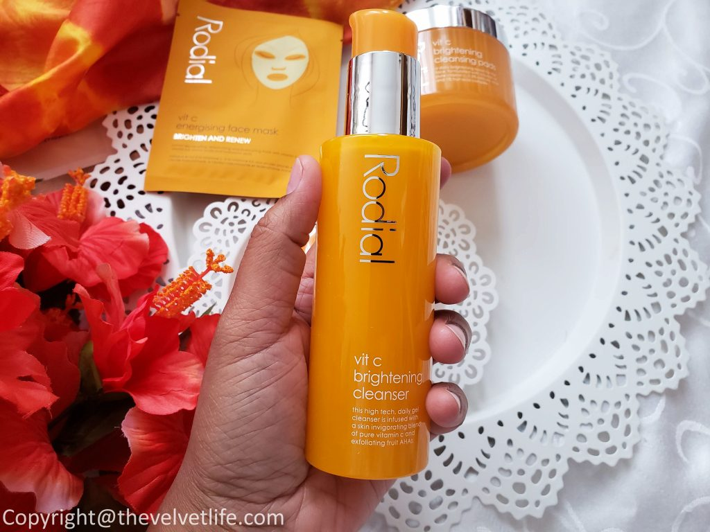 Rodial Vit C Collection