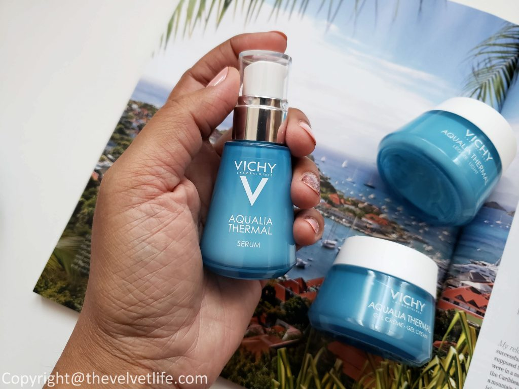 Vichy Aqualia Thermal Rehydrating
