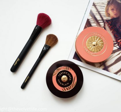 Guerlain Terracotta Collection Summer 2018