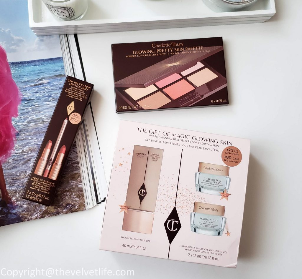 Nordstrom Anniversary Sale 2018 - Charlotte Tilbury Beauty Exclusives
