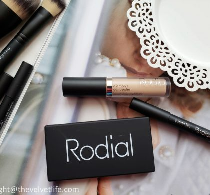 Rodial Beauty New Launches You Need To Check!