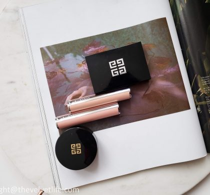 Givenchy Le Rouge Perfecto – New Shades 2018