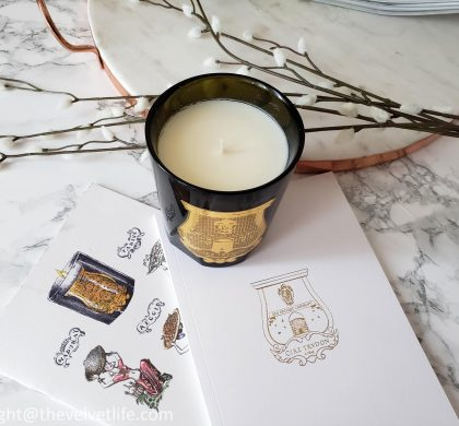 Cire Trudon Candles – Luxury Home Fragrance