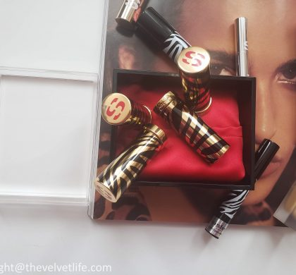 Sisley Paris Le Phyto-Rouge Collection