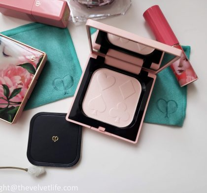 Cle de Peau Beaute Holiday Collection 2018