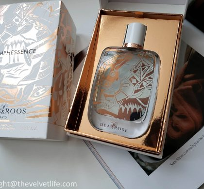 Roos & Roos Nymphessence Eau de Parfum