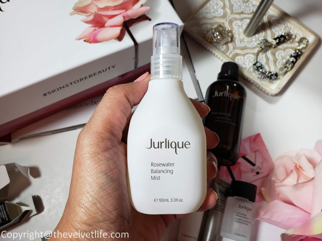SkinStore X Jurlique Limited Edition Beauty Box