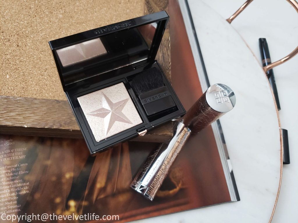 Givenchy Holiday 2018 Christmas Collection - Mystic Glow