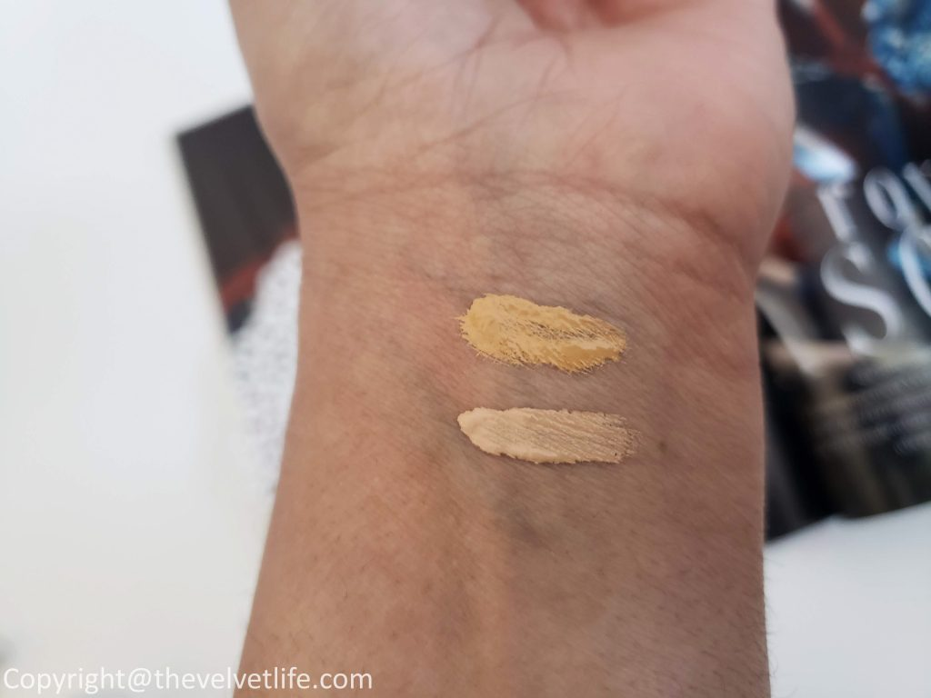 Dermablend flawless creator™ foundation drops and smooth liquid camo concealer