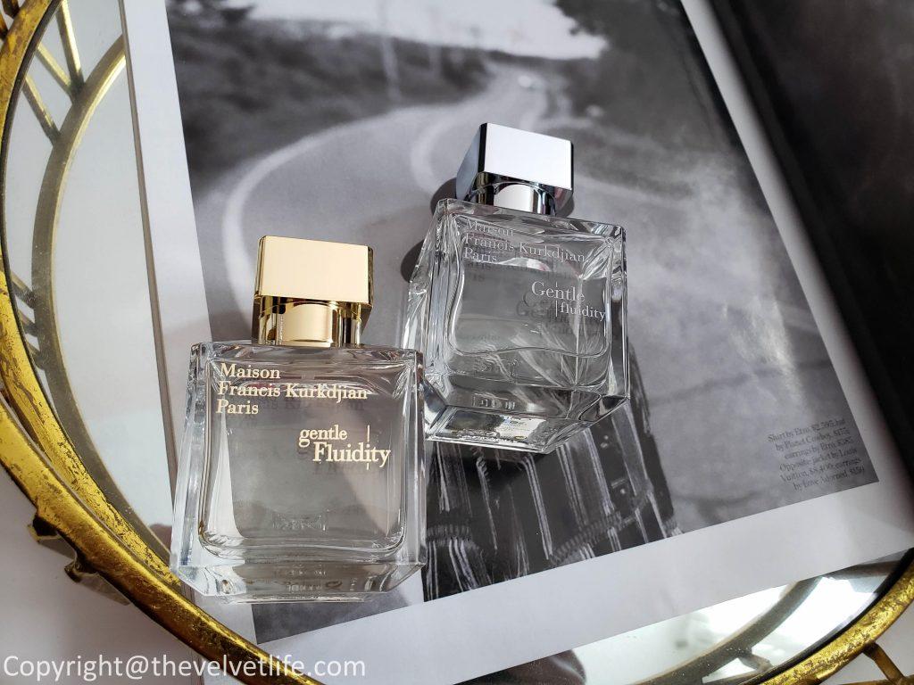 Gentle Fluidity by Maison Francis Kurkdjian Paris