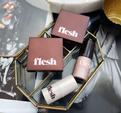 Flesh Beauty – What I Am Loving