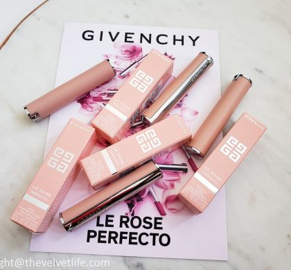Givenchy Le Rose Perfecto