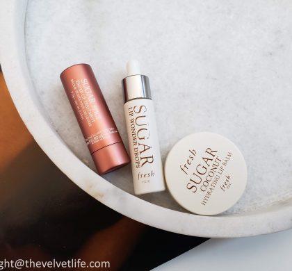 Fresh Beauty Lip Essentials
