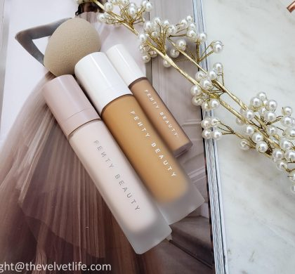 Fenty Beauty – Base Makeup Essentials