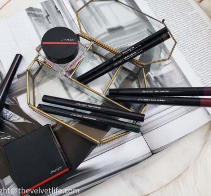 Shiseido MicroLiner Ink, Kajal InkArtist – NEW
