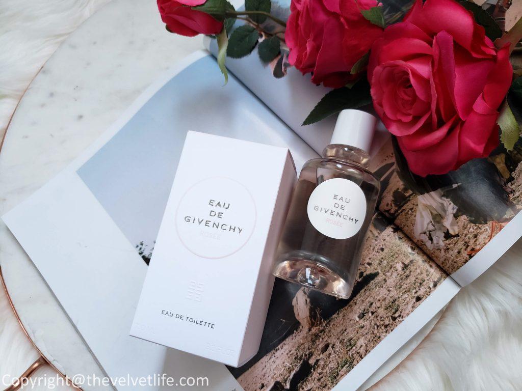 Givenchy Eau de Givenchy Rosée