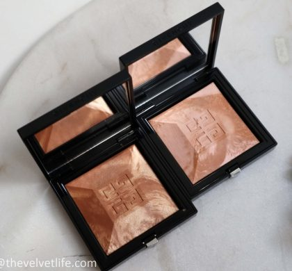 Givenchy Beauty Solar Pulse Summer 2019 Collection