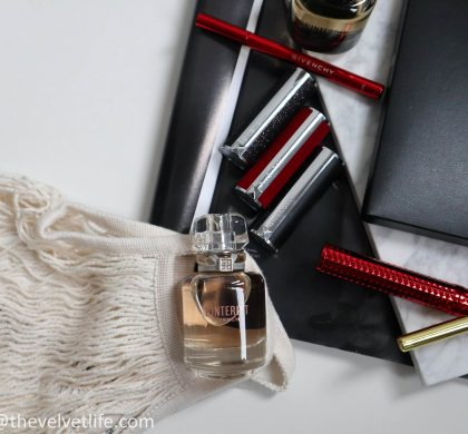 Givenchy Le Rouge – What Makes You Feel Couture?