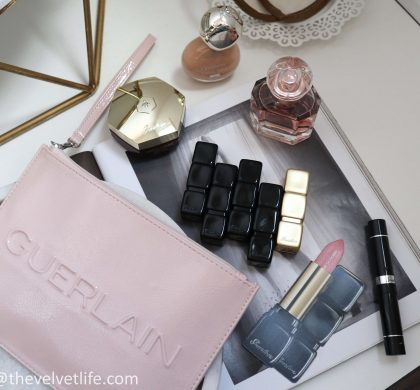 Guerlain KissKiss – The Perfect Nude Lipstick