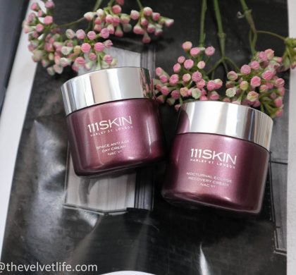 111Skin – Day & Night Cream