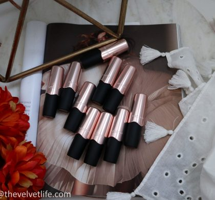 Decorte The Rouge – Velvet Lipstick – NEW