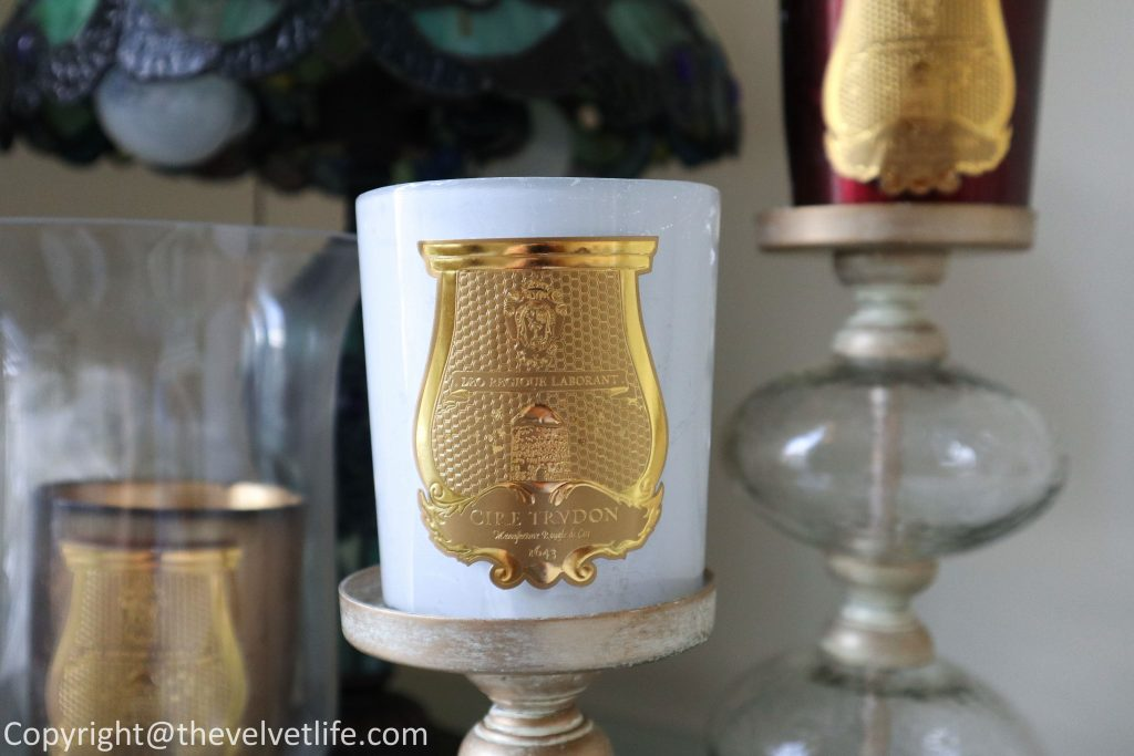 Cire Trudon Christmas 2019 Collection review of Nazareth, Hupo, Abd El Kader