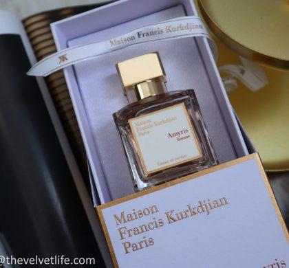 Amyris femme Extrait de parfum – Maison Francis Kurkdjian