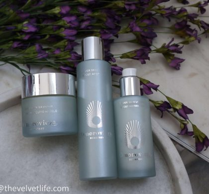 Omorovicza Silver Skin Range – New Additions