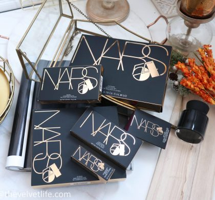 Studio 54 For Nars Collection